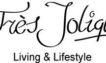 Koken & Keuken / Bij Très Jolique kun je ook terecht voor culinaire musthaves als Koken op Hout en Agacadabra!