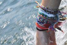 bracelets to make!
