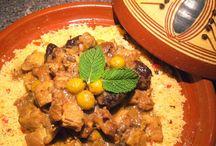 Moroccan recipes