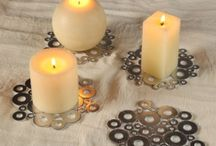 Crafts: Candles