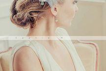 Sophia M. hair clips