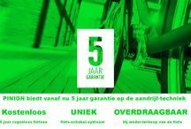 Pinion Nederland / http://www.bibikes.nl/informatie/pinion