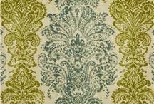 fabric / by Kimiko Carcia