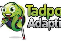 Trisomy: Adaptive Equipment  / by Trisomy 13 and 18 Advocacy