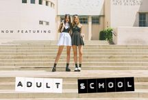 Lookbook: Adult School / Chic is now in session. A grown-up(date) to prep school dressing.  / by Tobi