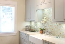 laundry rooms / by Genie Renaudin