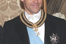 Royal : Western Europe