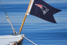 More Patriots Goodies / by PatsGurls for New England Patriots