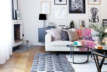 Livingroom Half circle