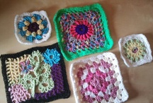 Crochet! / by karenmarie mckellar