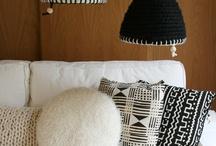 Luminárias com Tricot e Crochet