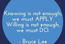 We Love Quotes