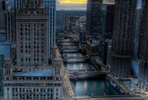 Chicago / by Taylor Attar