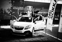 The Color Run - Leiria 2014 / by Opel Portugal