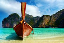 Travel / #tropical #romantic #peaceful #warm #vacation