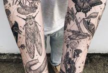 Bille tattoo