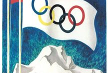 Posters for the Olympics / Olympic Games