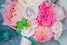 Wedding bouquets / by Sanet Nel