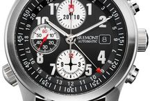 Bremont Watches / Bremont is an award winning British company producing beautifully engineered chronometers. Inspired by a love of flying historic aircraft, of watches and all things mechanical, our timepieces have to be tested beyond the normal call of duty. http://www.jurawatches.co.uk/collections/bremont-watches