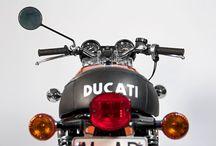 Ducati by ClassicCo