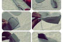 tee vaatteita