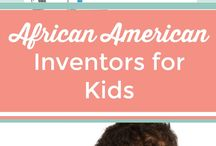 Black Inventors Education