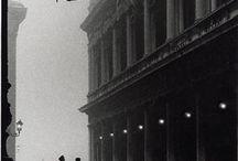 Classic masters of photography / Классические фотографы и их работы