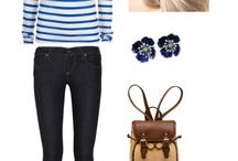 My Style / by Aubrey Markin