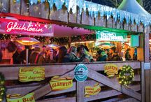 Christmas Markets #Jet2CityBreaks / Festive Winter Wonderlands! Get ready to feel at your most festive with our biggest ever choice of Christmas Markets destinations! http://www.jet2.com/christmas-markets