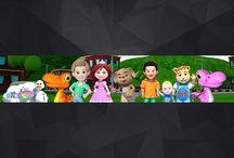 YouTube Videos || Kachy TV Nursery Rhymes - Kids Songs