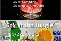 Drinks I need to try