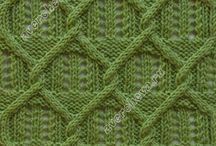 Knitting - Texture