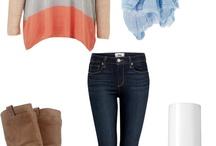 Hot clothes