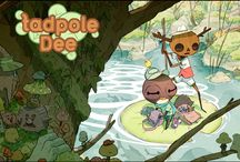 Tadpole Dee