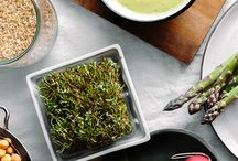 Recipes to try: Salad & salad dressing