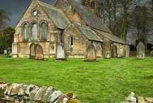 Old Church's