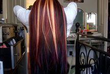 Hair / by Melissa Nicholson