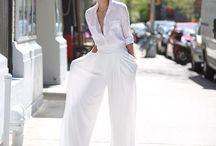 CLOTHING Summer Pants