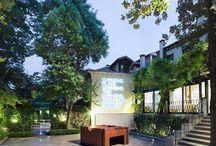 Nasher Sculpture Garden / Green Heart of the PGC