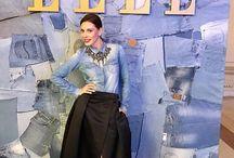 Celebrities wearing Athena Philip