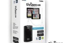 تی وی زن موبی / wifi mobile tv tuner compatible with all android,ios,mac and windows OS.