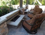 Outdoor Living / South County Landscaping has been installing hardscapes for years. Whether you are looking to install an outdoor kitchen or you just want a small patio space, we are equipped to construct it. Our designers can help you create the outdoor living space that fits your needs. Our company is certified with Unilock.