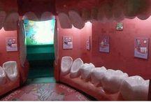 Dentest waiting room