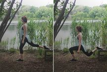 Tone up... / by Confessions of a Refashionista