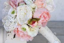 Hochzeit I Bouquet