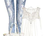 My style #2 / by Alexa McCorquodale