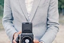 Dress code / Inspiratie voor de bruiloft van Remco en Willemijn