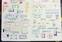 Ideas para Planner