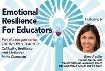 Professional Development Webinars / Advancing Online Learning for Educators
