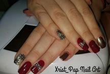 Xrist_Pap Nail Art